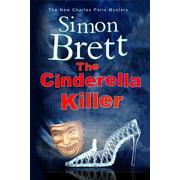 Charles Paris Mystery: The Cinderella Killer (Hardcover)(Large Print)