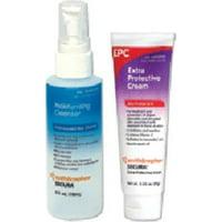 Secura Epc Skin Care Starter Kit 4 oz. Cleanser 3.25 oz. Protective Cream-1 Each