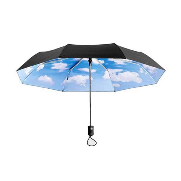 MoMA Collapsible Mini Sky Umbrella