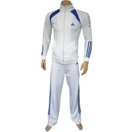 adidas Karate Martial Arts Tracksuit, White