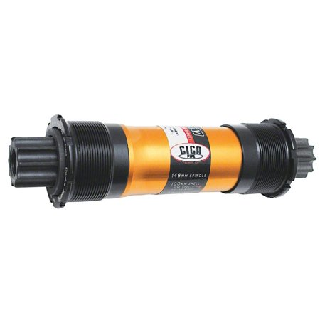 Truvativ Giga Pipe Team DH 100 / 100E x 148mm ISIS Bottom Bracket
