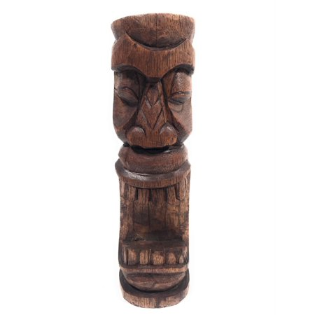 Makaha Tiki Totem 8