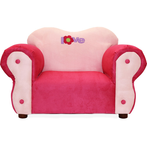 Keet Comfy Kid's Club Chair