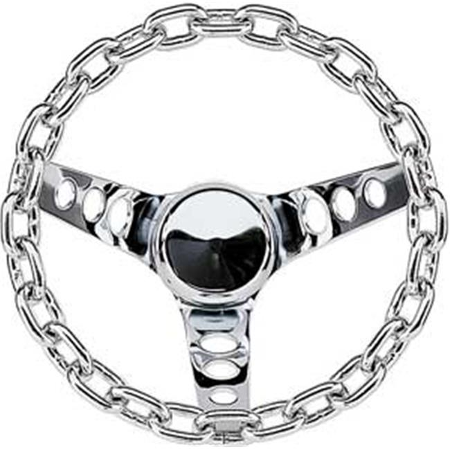 GRANT 741 Classic Chain Steering Wheel