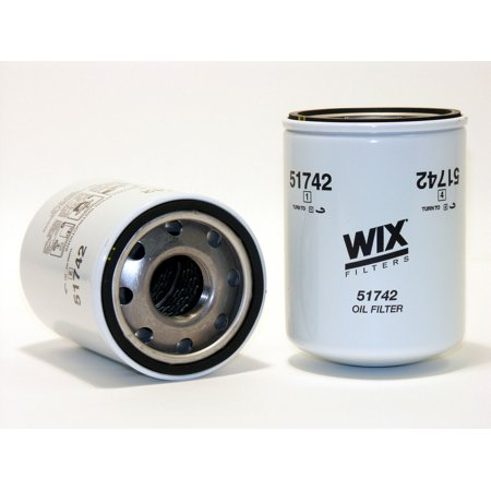 WIX Filters 51742 Engine Oil Filter - image 1 of 2