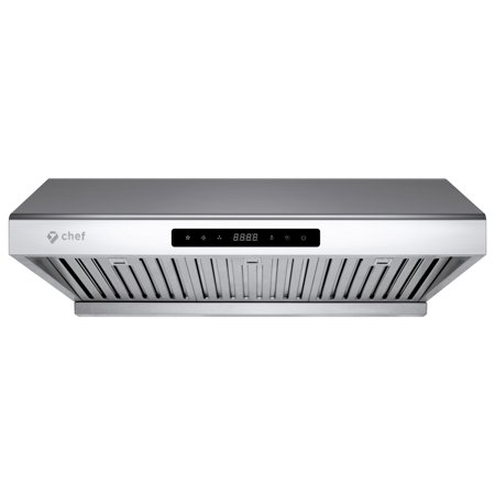 "Chef's PS10 30"" Under Cabinet Range Hood 