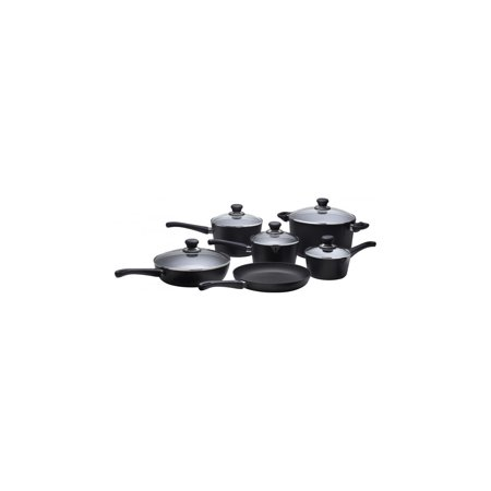 ScanPan Classic 11 Piece Deluxe Chefs Set (Black Friday Deals On Pots And Pans)
