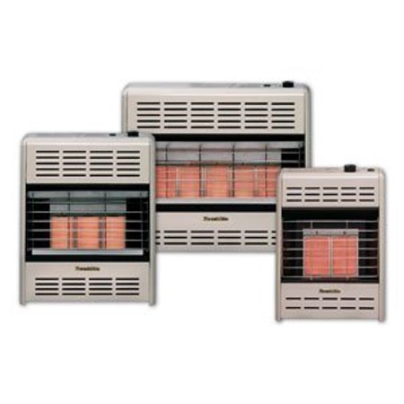30000 Natural - HearthRite Vent-Free Radiant Heater Natural Gas 30000 BTU, Thermostatic Control