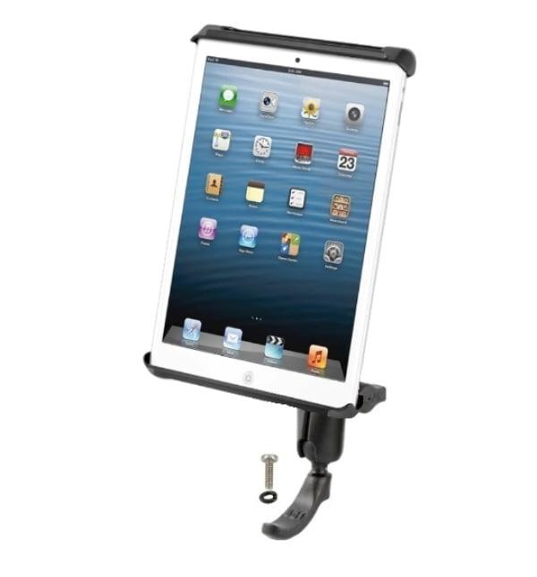 """RAM Segway Mount for Amazon Kindle Fire, Google Nexus 7 & 7"""" Tablets"""