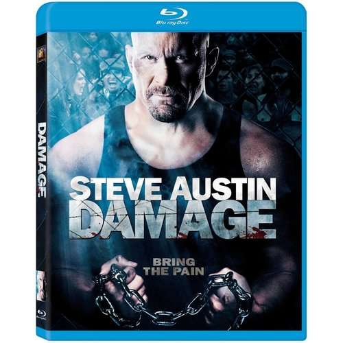 Damage (Blu-ray) (Widescreen)