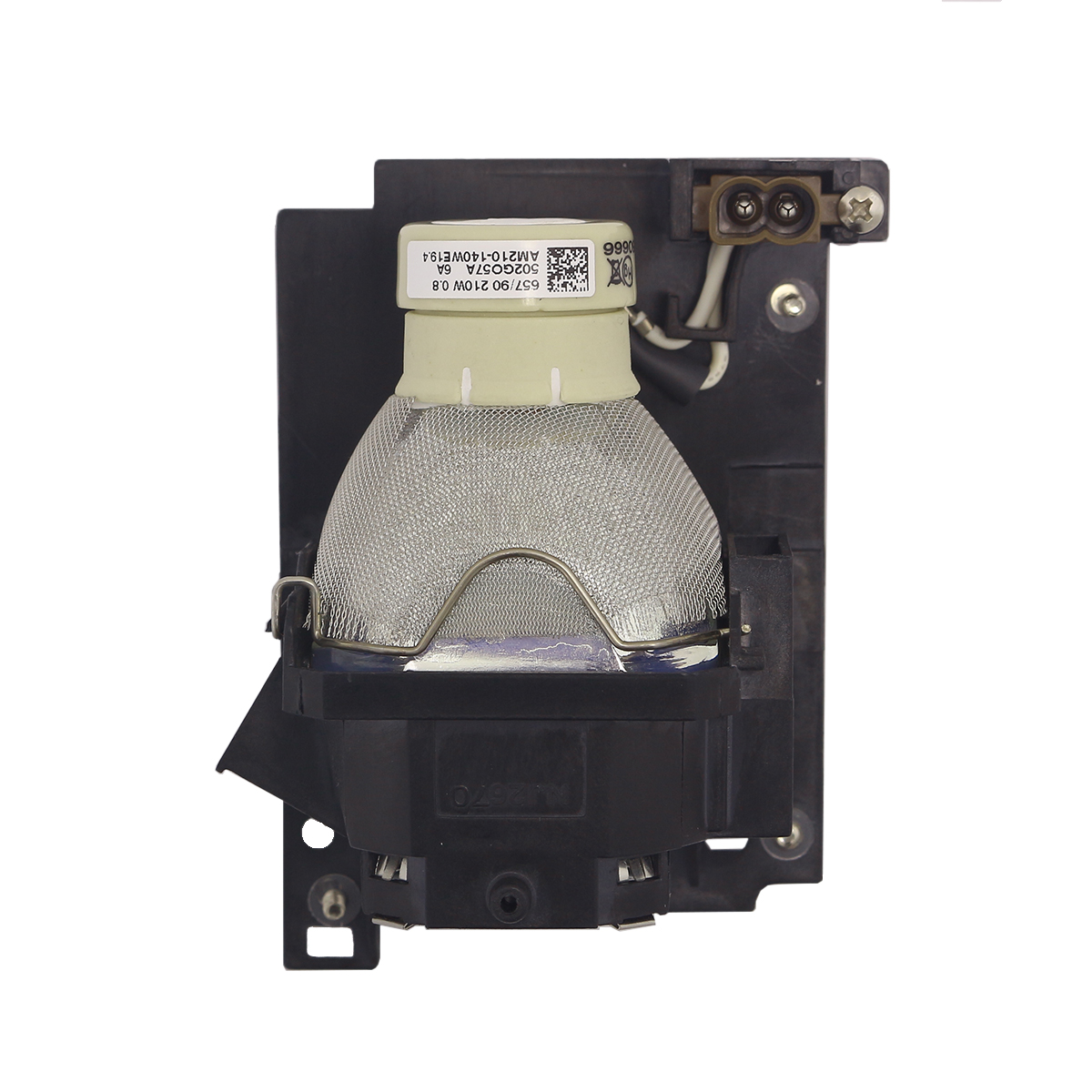 Lutema Economy Bulb for Dukane ImagePro 8924HW-RJ Projector (Lamp Only) - image 2 of 5