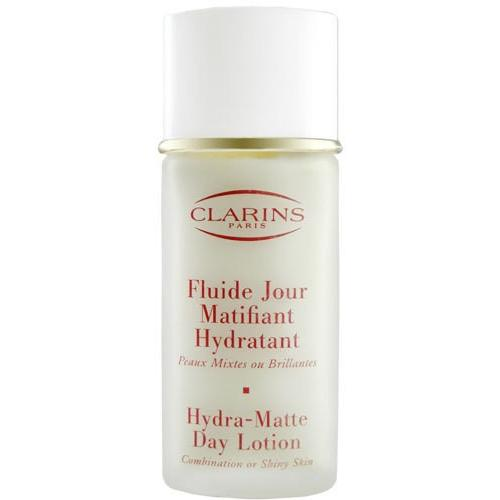 clarins hydra matte day lotion