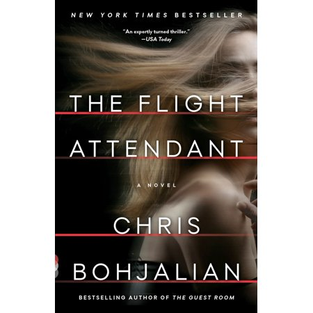The Flight Attendant - eBook