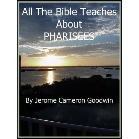 PHARISEES - eBook