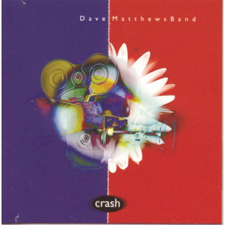 Crash By Dave Matthews Band Format Audio CD