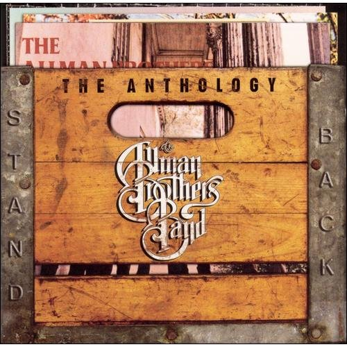 Stand Back: The Anthology (2CD)