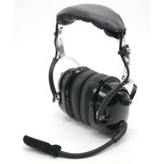 Best Aviation Headsets - General Aviation Pilot Youth Headset Aircraft GA connector Review
