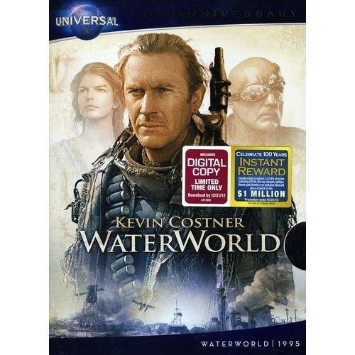 Waterworld (Universal 100th Anniversary Collector's Series) (Widescreen, ANNIVERSARY)