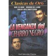 La Venganza Del Charro Negro by