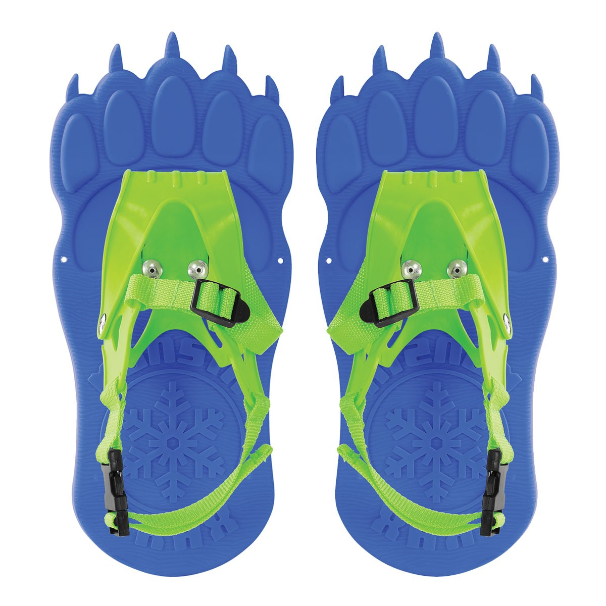 MONSTA TRAX Snowshoes by Airhead Sports Group