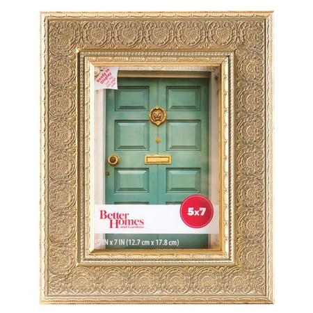 Better Homes And Gardens 5 X 7 Avila Ornate Frame