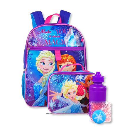 Frozen Bags Disney (Disney Frozen Backpack with Insulated)