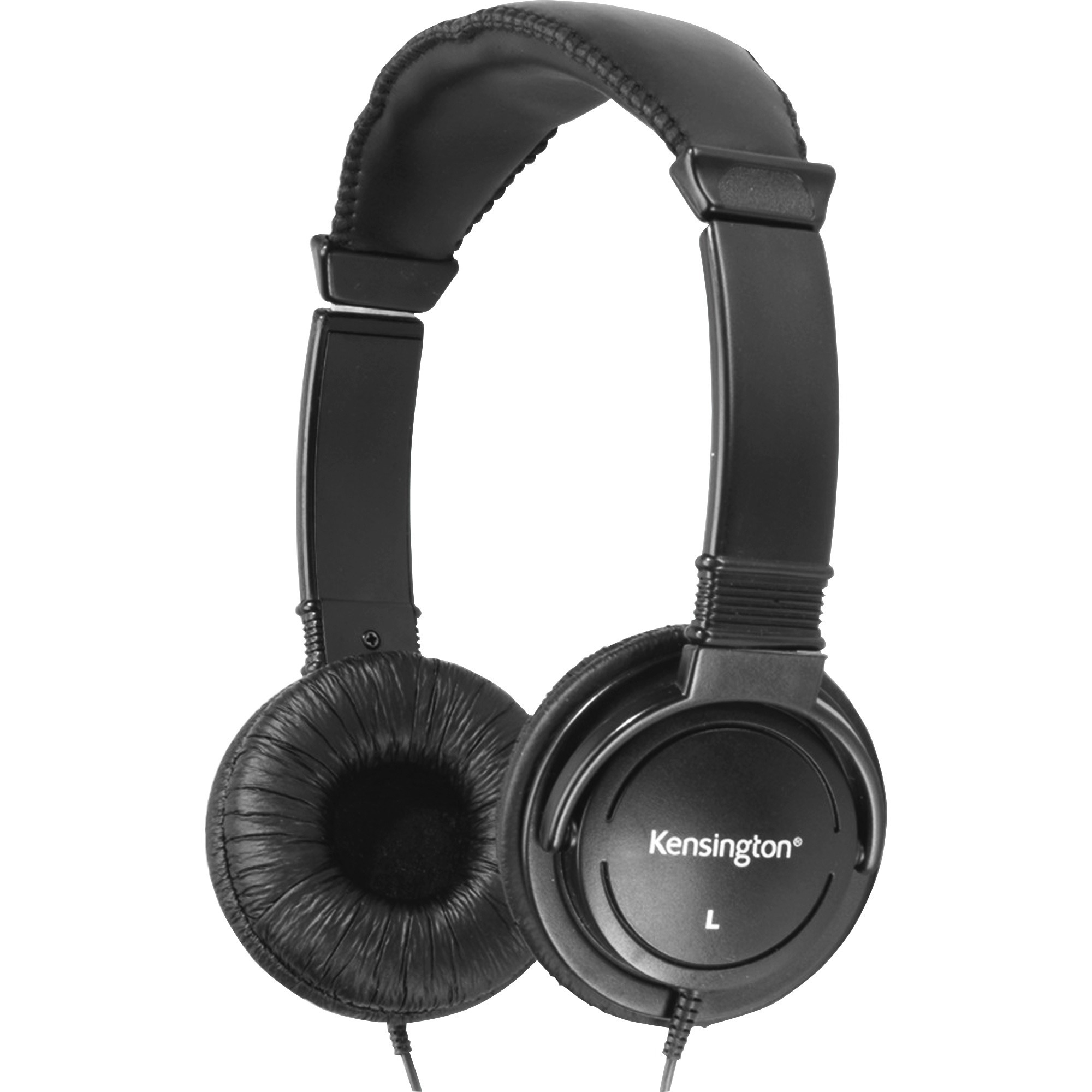 Kensington, KMW33137, Hi-Fi Headphones, 1, Black