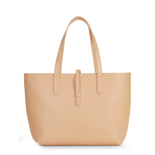 Time and Tru Leigh Tote