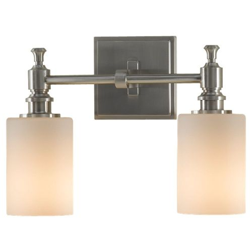 Murray Feiss VS16102 Sullivan 2 Light ADA Bathroom Vanity Light