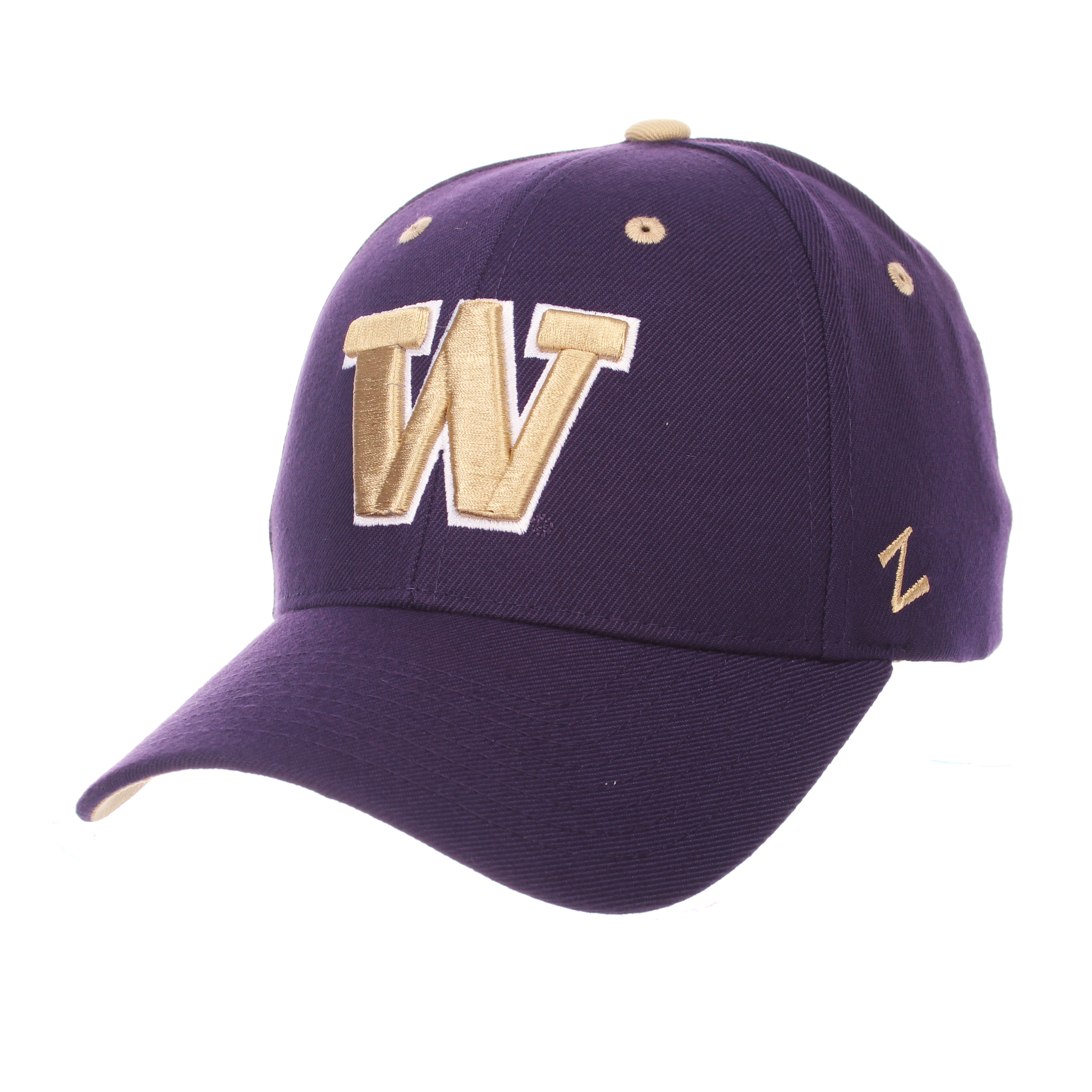 watch 0a94e aed93 ... promo code for product image mens zephyr purple washington huskies  competitor structured adjustable hat dd985 7f75a