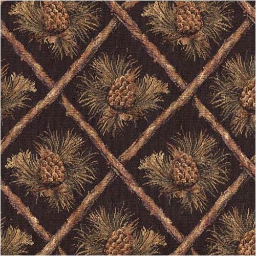 Loon Peak Airlia Futon Ottoman Cover