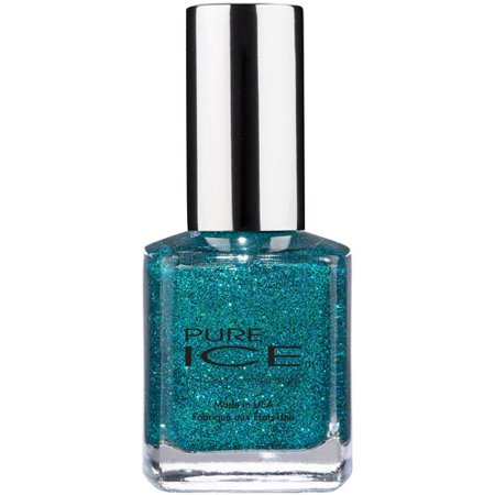 Pure Ice Nail Polish  Watch Me Go  0 5 Fl Oz