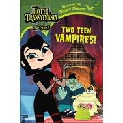 Two Teen Vampires! - eBook