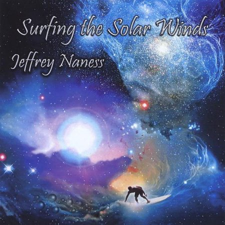 Solara Cd (Surfing the Solar Winds (CD) )