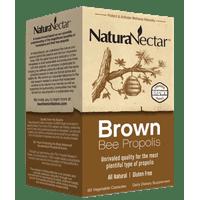 NaturaNectar Brown Bee Propolis