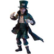 Batman Arkham City: Series 2 Mad Hatter Action Figure