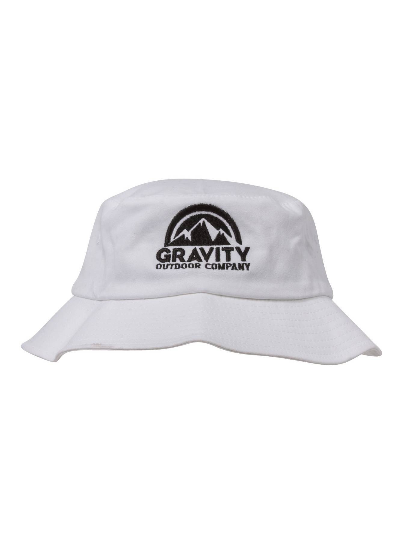 Gravity Outdoor Co. Explorers Bucket Hat - Navy White 028c74977f1