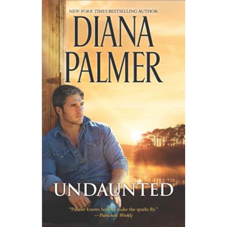 Undaunted : A Western Romance Novel