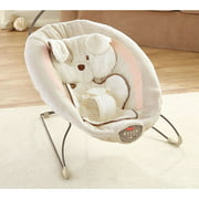 Fisher-Price My Little Snugapuppy Deluxe Bouncer