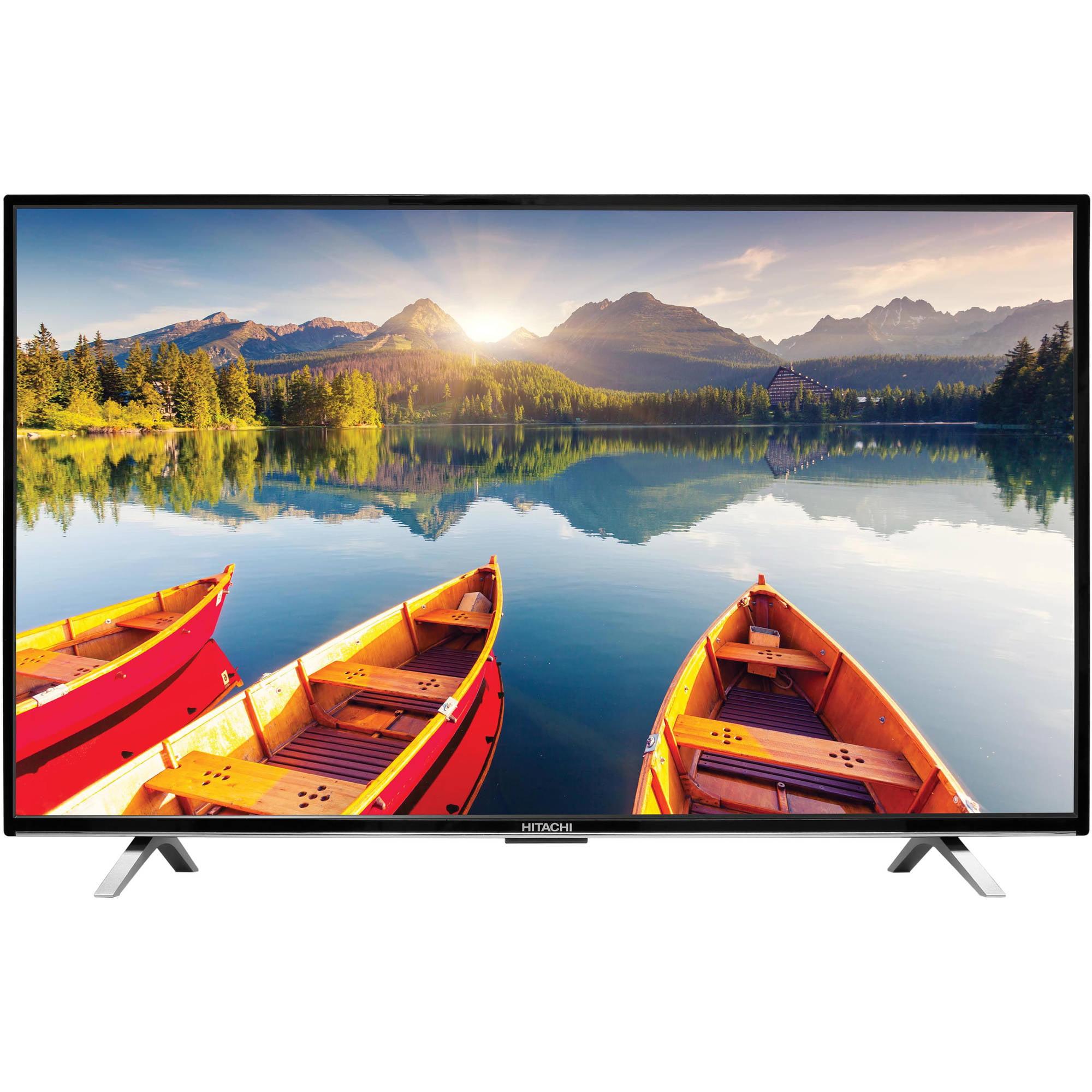 """Hitachi Alpha 32"""" Class HD (720p) LED Smart TV (LE32M4S9) by Hitachi"""