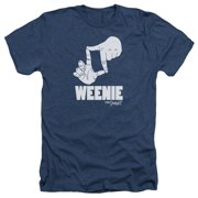 Sandlot L7 Weenie Mens Heather Shirt