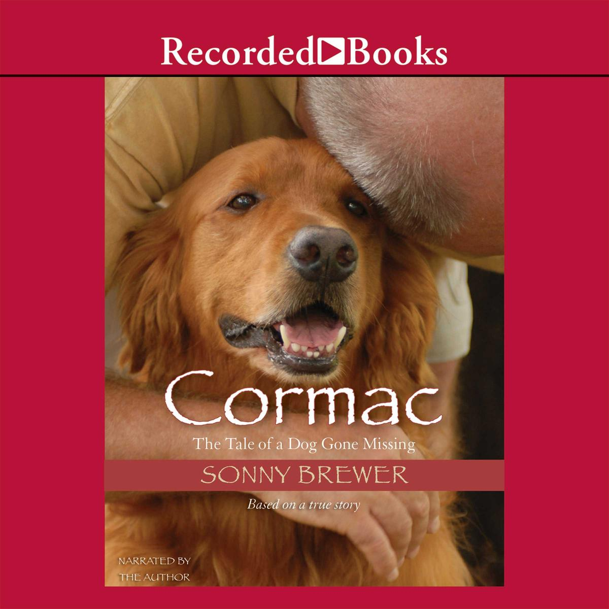 Cormac - Audiobook