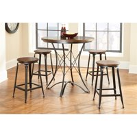 Steve Silver Adele Round Counter Height Dining Table