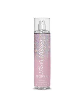 Heiress For Women 8.0 oz Body Spray By Paris Hilton