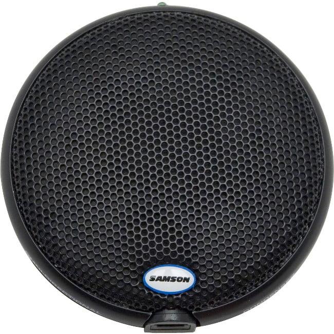 Samson UB1 Microphone - Wired - Condenser - Surface Mount - USB