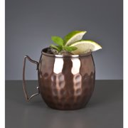 Libbey Glasswares Libbey Moscow Mule Rounded Mug 2 Piece S