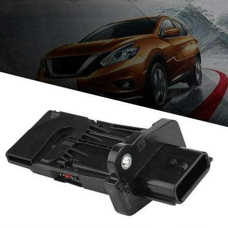 Hilitand Mass Car Air Flow Sensor Meter Sensor for Nissan 22680-1MG0A AFH60M-39, Air Flow Sensor for Nissan, Air Flow Meter Sensor