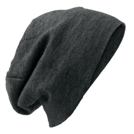 292b8184e38 District-Slouch Beanie-DT618 - image 1 of 1 ...