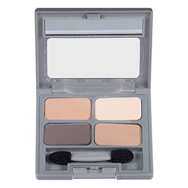 (6 Pack) PHYSICIANS FORMULA Matte Collection Quad Eyeshadow - Canyon Classics