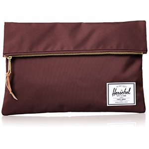 Herschel Supply Co. 10207-00746: Carter Clutch Windsor Wine Womens Wallet